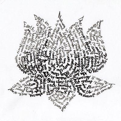 Kaligram – Mošková